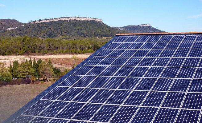 toiture photovoltaique valflaunés