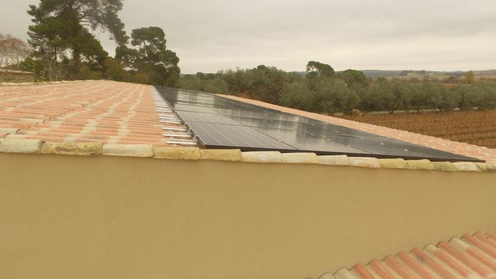 installateur panneau solaire montpellier