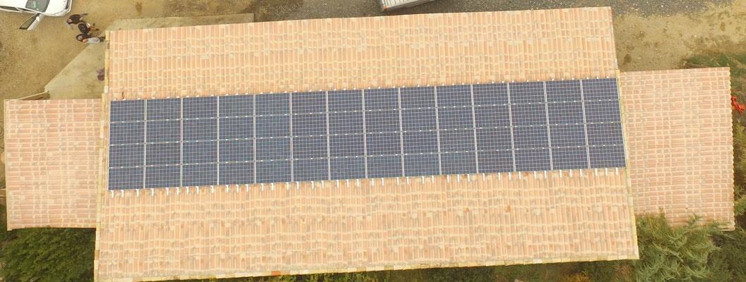 installateur panneau photovoltaique montpellier