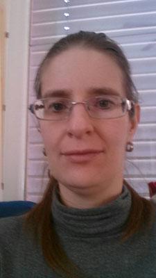Schriftführerin Stellvertreterin: Brigitte Anderhuber