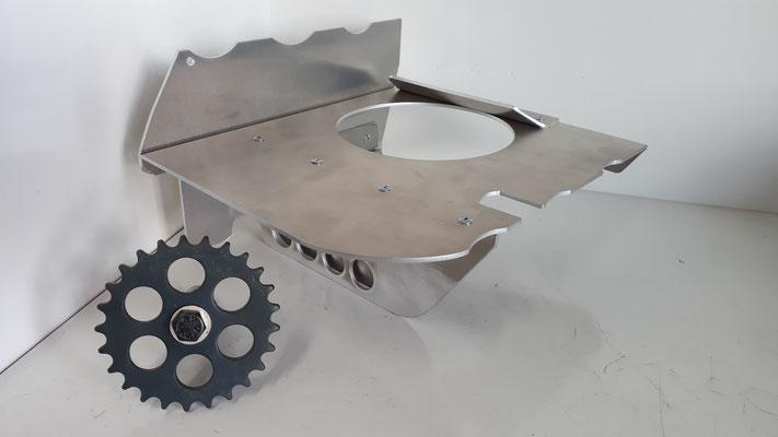 BMW Engine components - Speedfactor Performance Parts