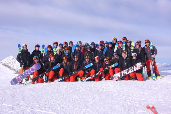 Skilehrerausbildung 2017