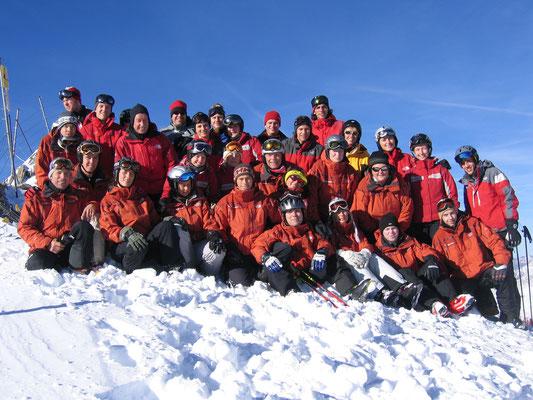 Skilehrerausbildung 2007