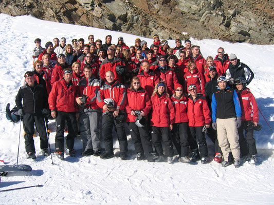 Skilehrerausbildung 2005