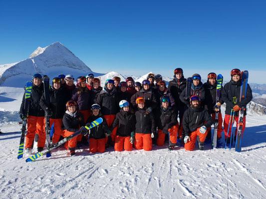 Skilehrerausbildung 2018