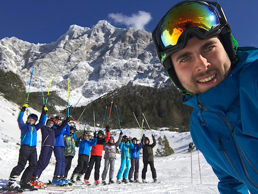 skikurs-skilehrer-dominik-skigruppe-zugspitze