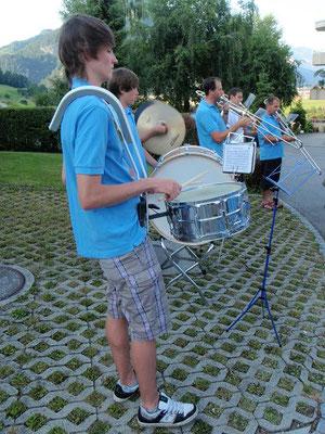 den Trommler (Snare Drum)