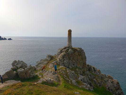 Pointe de Castelmeur Bretagne