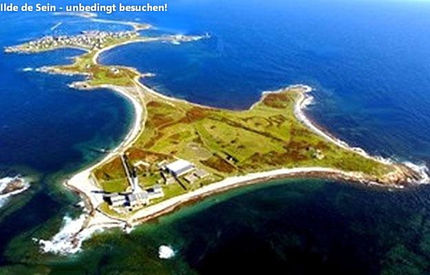 Ile de Sein Finistère