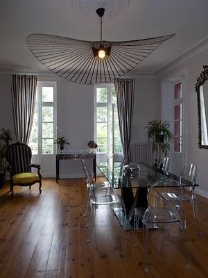 Toulouse architecture d 39 int rieur d coration r alisations for Deco maison de maitre