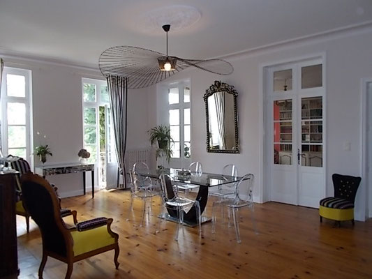 Awesome Interieur Maison Bourgeoise Photos - Awesome Interior Home ...