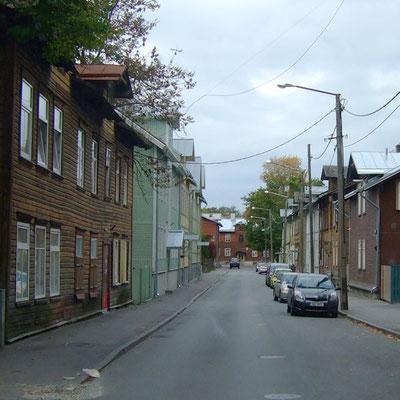Tallinn Wohngebiet