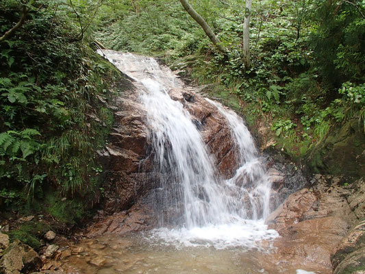 斜滝4×7m