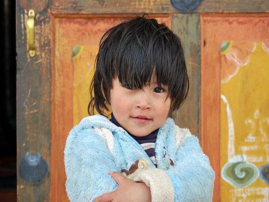 Bhutan - Geheimnisvolles Land im Himalaya