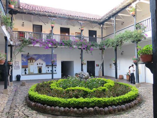 Information zu Reisen nach Kolumbien