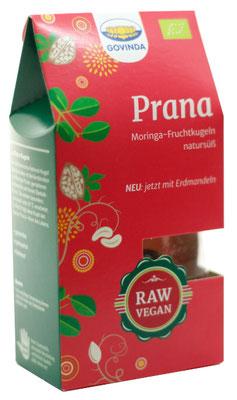 Prana-Kugeln (Govinda)