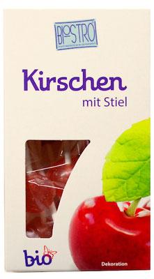 Stielkirschen-Lutscher (Biostro)