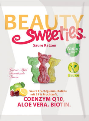 Saure Katzen (Beauty Sweeties)