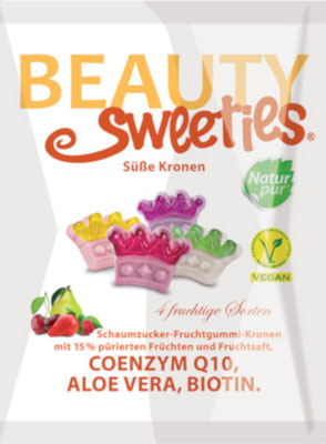 Süße Kronen (Beauty Sweeties)
