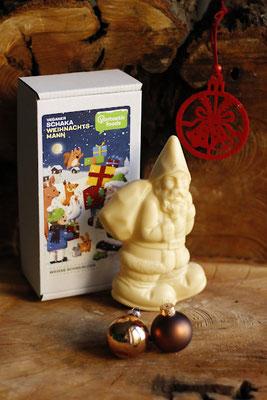 Schaka Weihnachtsmann weiß (Vantastic Foods)