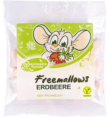 Freemallows Erdbeere (Vantastic Foods)