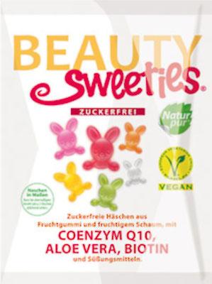 Zuckerfreie Häschen (Beauty Sweeties) 125g