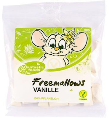 Freemallows Vanille (Vantastic Foods)