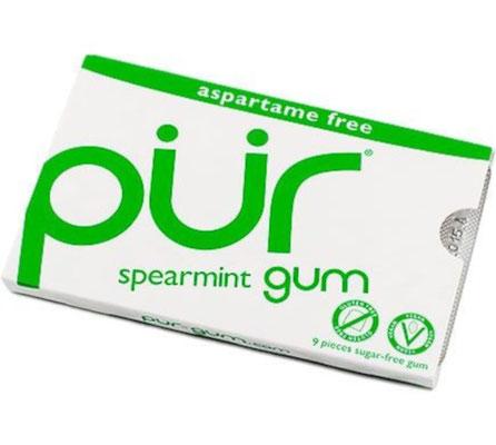 Kaugummi Spearmint (PÜR GUM)