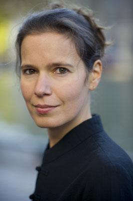 Angélique Mauillon, vice-présidente (crédit photo : Jean-Baptiste Millot)