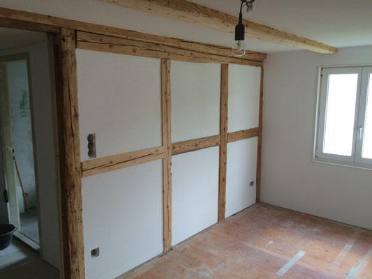 Einlegerwohnung-Umbau NACHHER