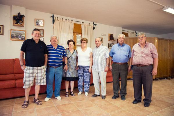Asociación de Mayores Velada