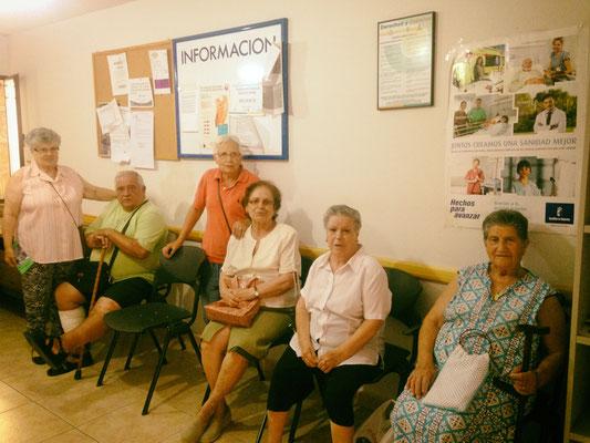 Centro de Salud de Navalcán