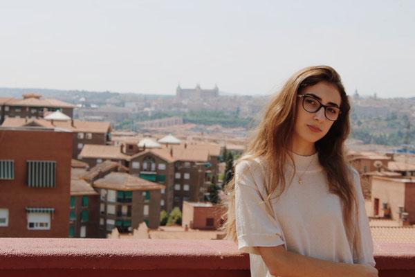 Clara Baratas Delgado
