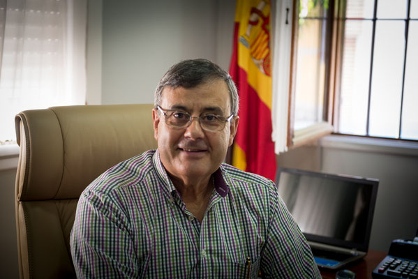 Alcalde de Velada