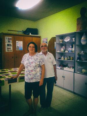 Asociación de vecinos el Carmen de Talavera