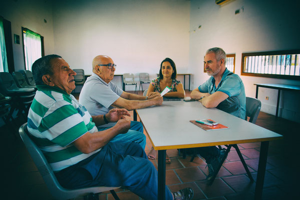 Asociación de Mayores de Alcolea