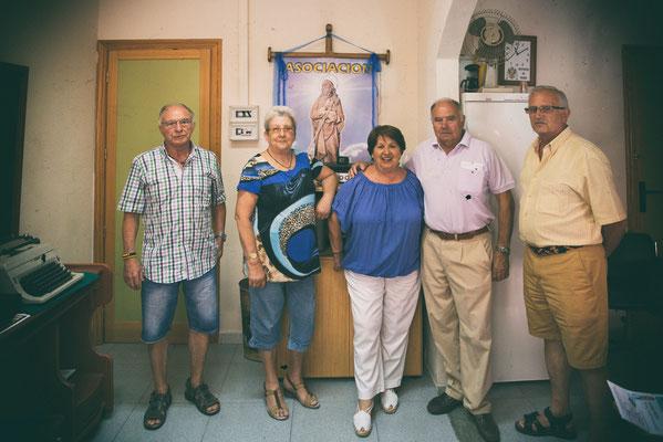 Asociación de Mayores San Pablo en Navalcán