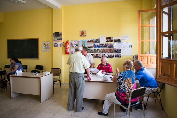 Asociación de Mayores Barrio de la Estación