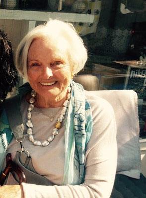 Eine ganz besondere Frau: Ruth Maria Kubitschek