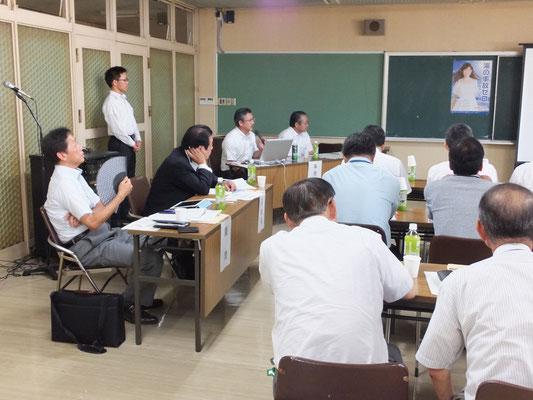 熊本県海難防止推進連絡会