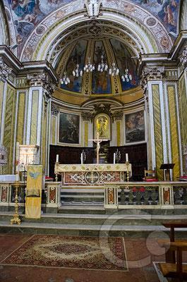 130425_RAW2490 Procida - Chiesa San Michele Arcangelo