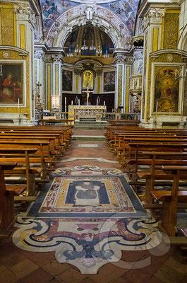 130425_RAW2497 Procida - Chiesa San Michele Arcangelo
