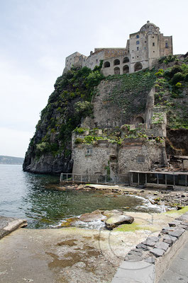 130424_RAW2330 in Ischia Ponte das Castello Aragonese