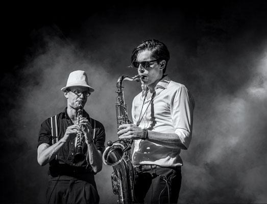 Wilwarin Festival - Foto: Thomas Ertmer