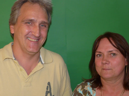 Peter und Elke Schick