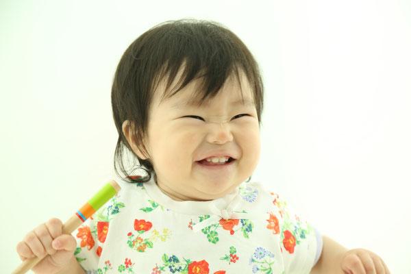 バースデーフォト 1歳 記念写真 岐阜美濃加茂 ブライダルサカエ