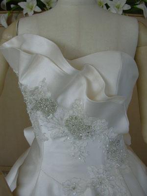 ウェディングドレス 結婚式衣裳 結婚式ドレス ドレスレンタル 岐阜美濃加茂ブライダルサカエ