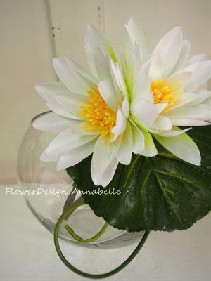 FlowerDesign Annabelle パリスタイル アーティフィシャルフラワー ギフトフラワー