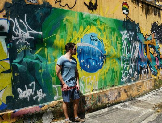 Quase um Brasileiro