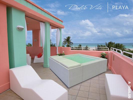 Laghetto Mini Dolce Vita Playa